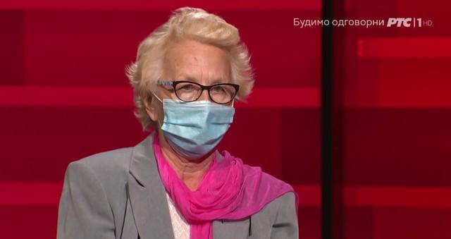 Dr Nada Kuljić Kapuljica