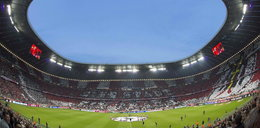 Klub Lewandowskiego wyda miliony na remont