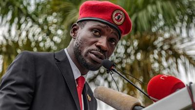 Bobi Wine rejects preliminary results as Museveni registers an early lead