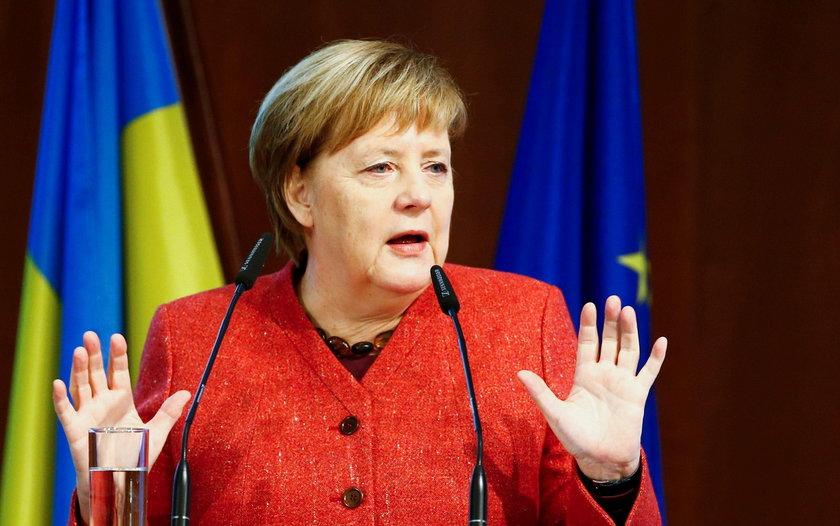 Angela Merkel i inni przywódcy rezygnują ze szczytu klimatycznego w Katowicach