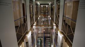 """W podziemiach Ministerstwa Sprawiedliwości otwarto muzeum """"Cele bezpieki"""""""