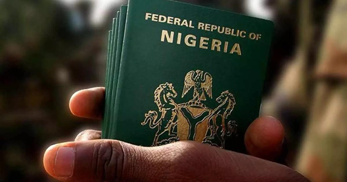 HOW TO APPLY FOR THE NIGERIAN INTERNATIONAL PASSPORT