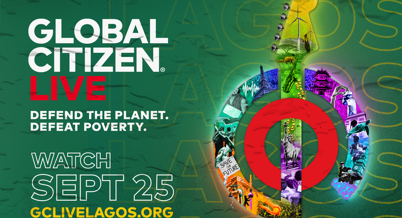 Global Citizen Live announces Lagos event hosts Ebuka and Nancy Isime