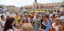 Małgorzaty mają swoje święto! Wielka impreza w Krakowie