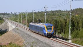 Finlandia i Szwecja chcą rozbudować sieć kolejową nad Zatoką Botnicką