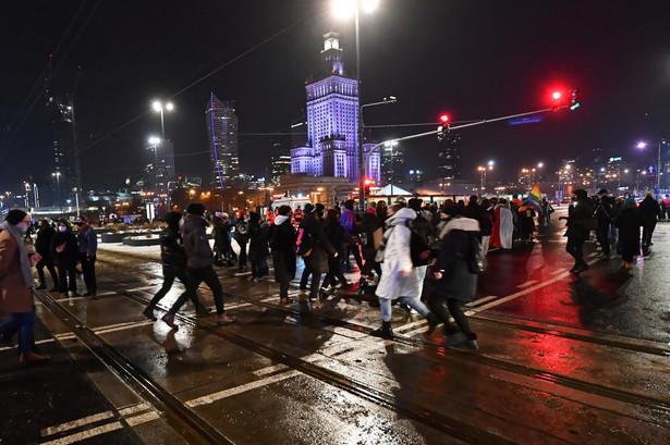 Strajk Kobiet 20.01.2020