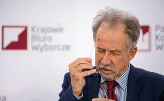 Hermeliński: Nie mamy legalnej Krajowej Rady Sądownictwa [WYWIAD]