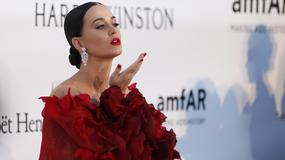 Katy Perry i Orlando Bloom razem na łódce