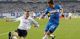 Werder chce piłkarza Lecha