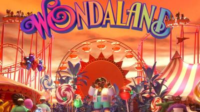ALBUM REVIEW: Like Lumberjacks, Like Teni's debut, 'Wondaland.' (Dr. Dolor)