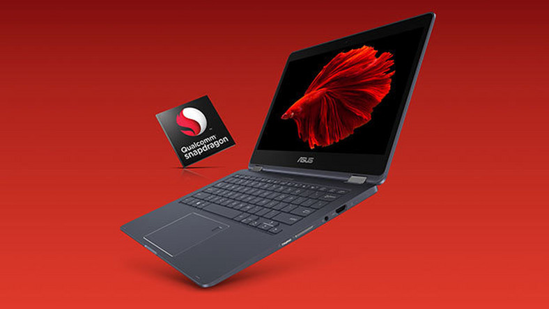 Qualcomm Snapdragon w laptopach