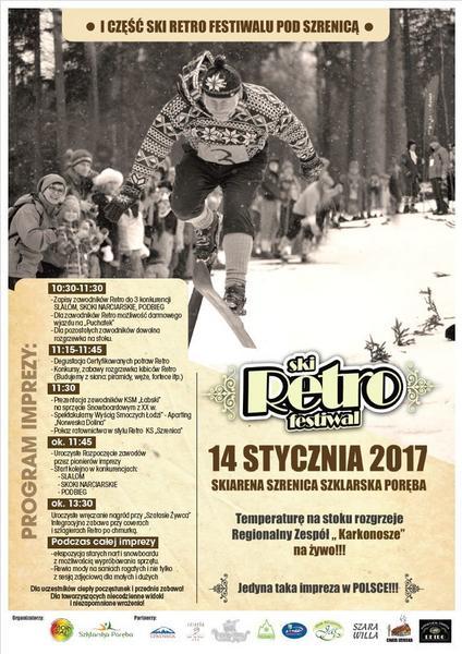 Ski Retro Festiwal
