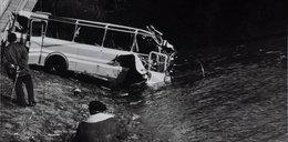 30 osób zginęło w katastrofie PKS. Wśród ofiar ojciec Tomasza Adamka
