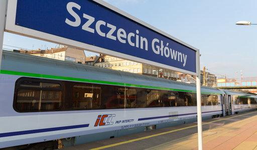 Uwaga! Sanepid szuka pasażerów tego pociągu! Podróżowałeś nad morze? Zgłoś się!
