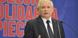 Kaczyński: Polska może być niepodległa
