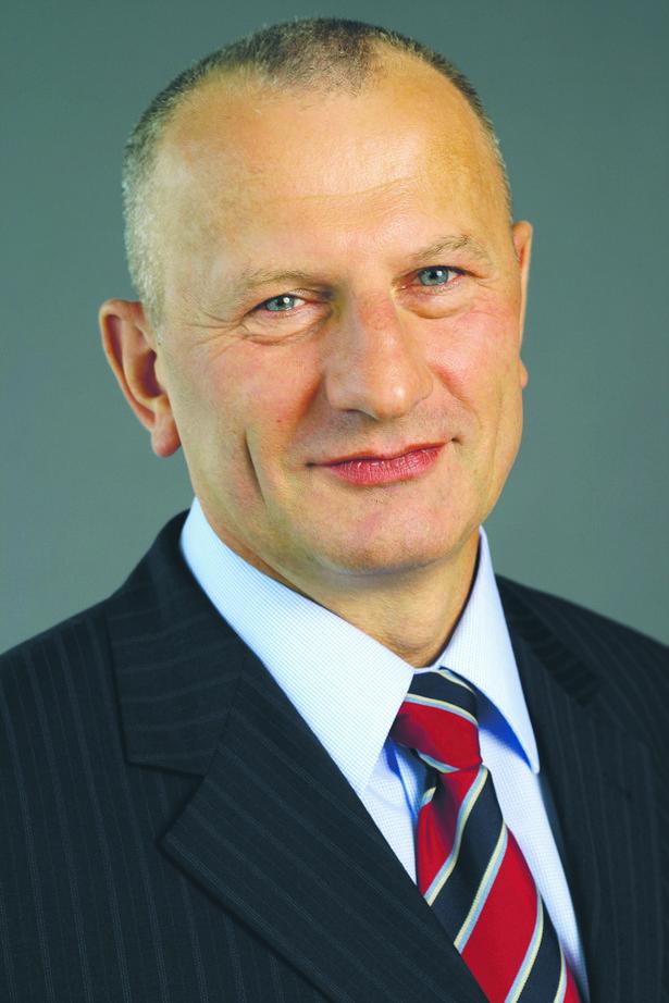 Józef Palinka, radca prawny, partner w kancelarii Domański Zakrzewski Palinka, kandydat na dziekana rady Okręgowej Izby Radców Prawnych w Warszawie