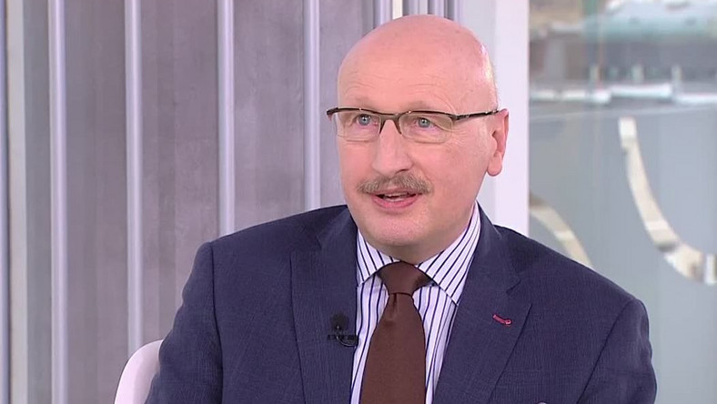 Urolog dr n. med. Tomasz Bużański