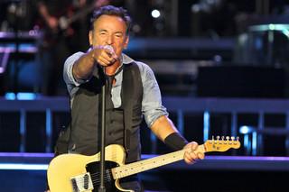 Rekordowe koncerty Bruce'a Springsteena