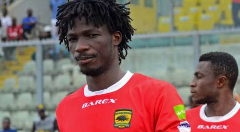 Kotoko supporters ready to pay Songne Yacouba's $150,000 enticement fees