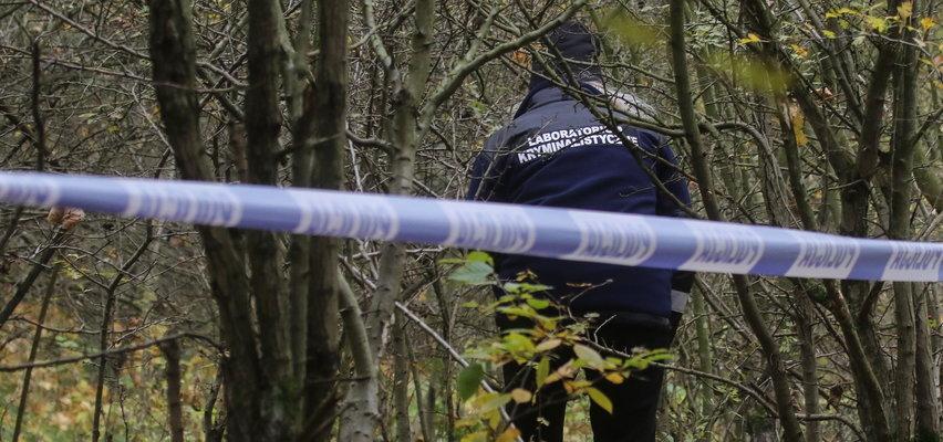 Dramat w Suszu. Znaleziono zamordowanego strażaka. Czy morderca nadal jest na wolności?