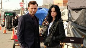 """Jessica Jones"": David Tennant wraca jako Kilgrave"