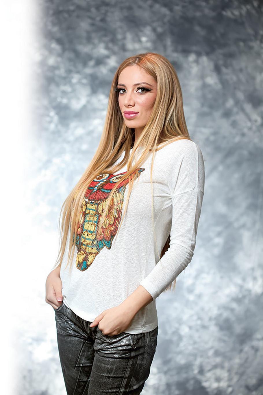 Soraja Vučelić: Oblačim se na bulevaru