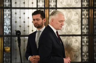 Bortniczuk: Część polityków jest gotowa uczynić Gowina premierem, również kosztem zdrady