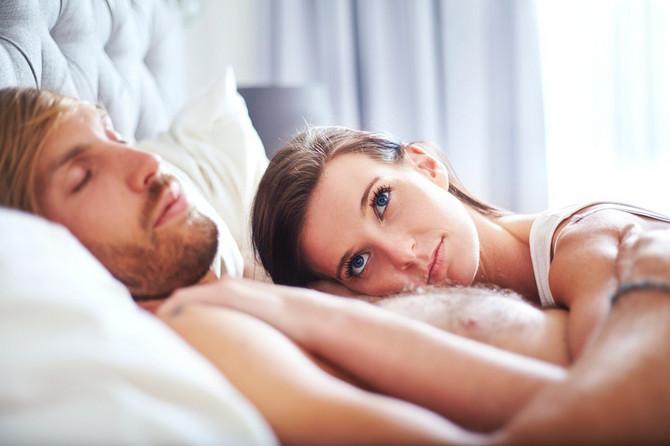 Seks dok su trudni videi