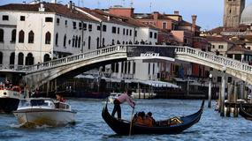 """""""Acqua di Venezia"""" - dziwna pamiątka z Wenecji, czy oszustwo?"""
