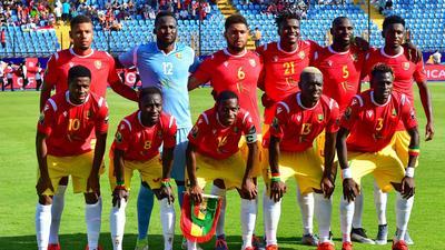 Eliminatoires CM2022: La Guinée veut recevoir ses adversaires au Sénégal