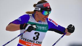 Justyna Kowalczyk o startach w maratonach