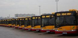 Nowe autobusy na ulicach Łodzi