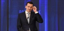 Morawiecki lustruje Tuska. PKB Polski na lewych fakturach?