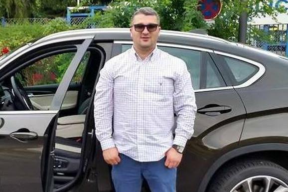 POVEO CRVENU BERETKU I PONEO EKSPLOZIV Iza krvavog obračuna u Crnoj Gori stoji opasan plan jednog ZEMUNCA