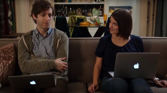 randki online w Dolinie Krzemowej