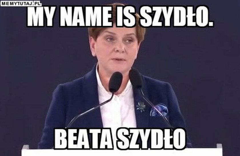 Najlepsze memy po konwencjach PO i PiS