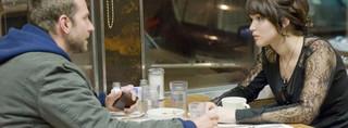 'Poradnik pozytywnego myślenia' - kandydat do Oscarów na zdjęciach