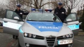 Policja wciąż się zbroi