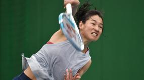 47-letnia japońska tenisistka Kimiko Date definitywnie kończy karierę