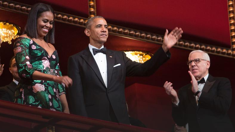 ENTERTAINMEMT-US-KENNEDY CENTER HONOREES