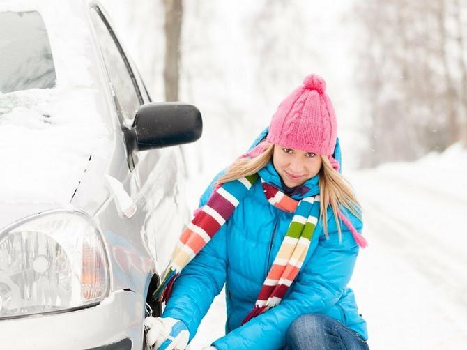 Od sutra su zimske gume OBAVEZNE: A mi se kladimo da vi ne znate ovu VAŽNU STVAR koju zna SVAKI DOBAR SRPSKI VOZAČ