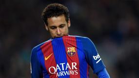 Neymar lubi Manchester United, Chelsea, Arsenal i Liverpool