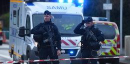 Mężczyzna zabity przez nożownika pod Paryżem nosił polskie nazwisko