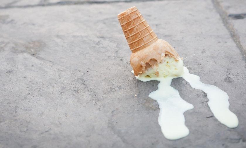 Lody Milka wycofane z powodu pestycydu tlenku etylenu