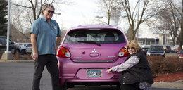 Przejechali małym autkiem 666 tys. km w 6 lat
