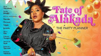 'Fate of Alakada' finally gets cinema release date