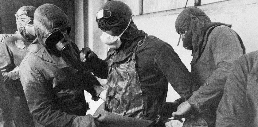 Trzej bohaterowie, którzy uratowali wam życie. Zeszli w samo piekło Czarnobyla