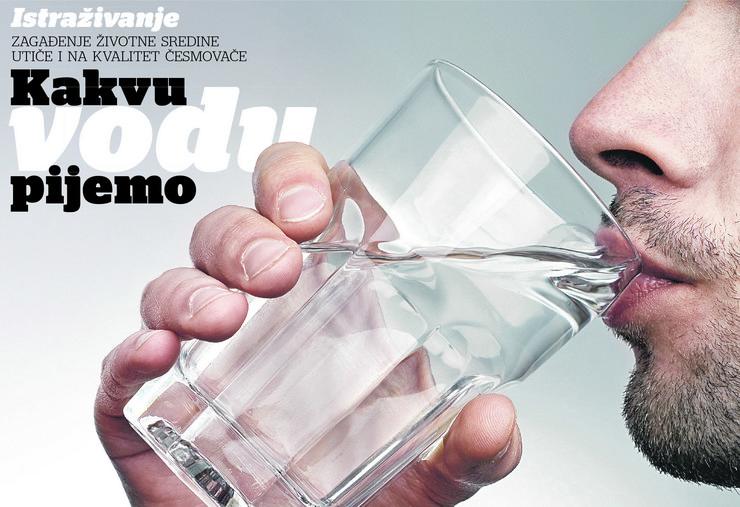 Grafika2, voda