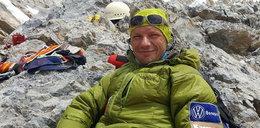 Polski himalaista ranny pod K2. Spadł na niego kamień