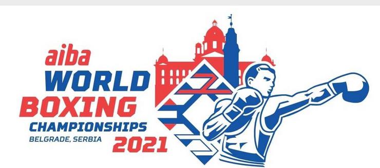 Svetsko prvenstvo u boksu 2021.